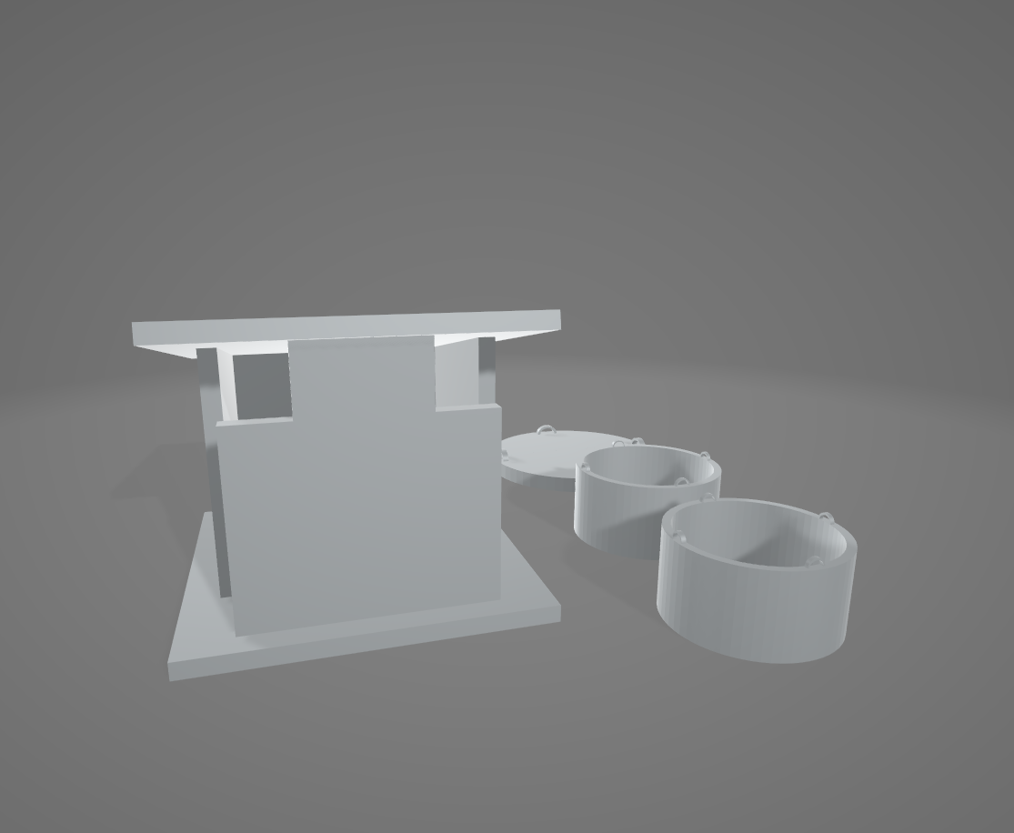Блок туалету
